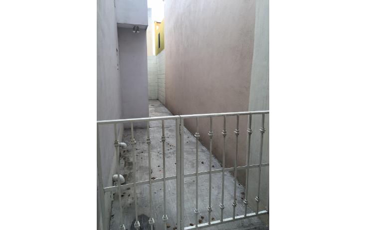 Foto de casa en renta en  , puerta del norte fraccionamiento residencial, general escobedo, nuevo león, 1618902 No. 10