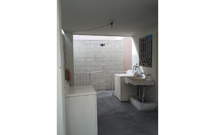 Foto de casa en renta en  , puerta del norte fraccionamiento residencial, general escobedo, nuevo león, 1618902 No. 11
