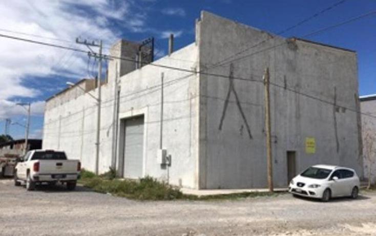 Foto de nave industrial en venta en  , puerta del oriente, saltillo, coahuila de zaragoza, 1450009 No. 01