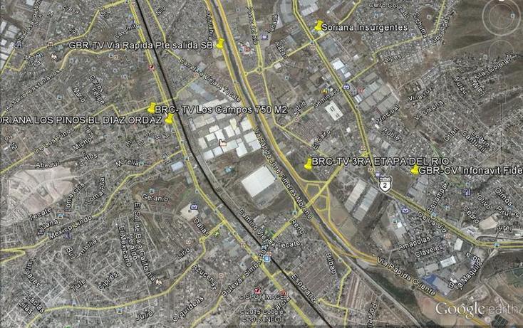 Foto de terreno habitacional en venta en avenida rapida oriente , alba roja, tijuana, baja california, 2716741 No. 05