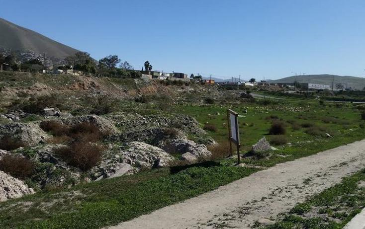 Foto de terreno habitacional en venta en avenida rapida oriente , alba roja, tijuana, baja california, 2716741 No. 07