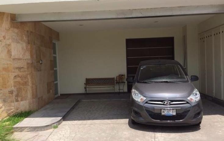 Foto de casa en venta en  , puerta del roble, zapopan, jalisco, 1318735 No. 07
