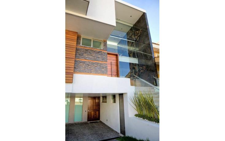 Foto de casa en venta en  , puerta del roble, zapopan, jalisco, 2005592 No. 04
