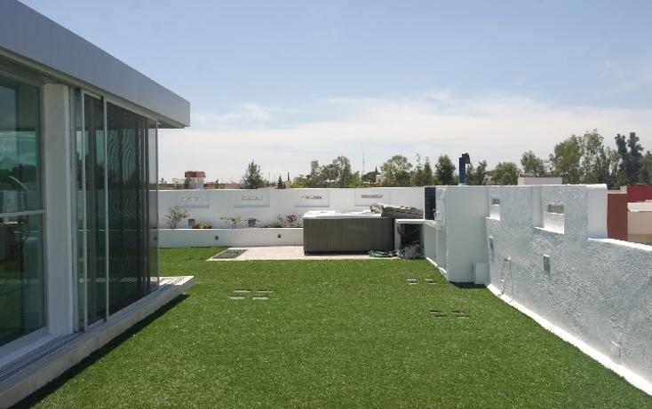 Foto de casa en venta en  , puerta del roble, zapopan, jalisco, 647637 No. 03