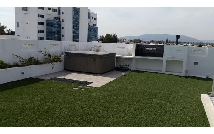 Foto de casa en venta en  , puerta del roble, zapopan, jalisco, 647637 No. 04