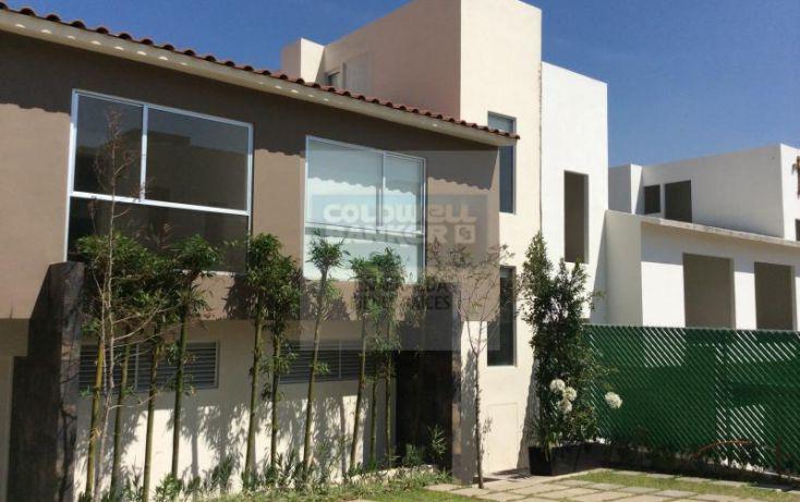 Casa en condominio en bosque real en renta id 989199 for Casas en renta puerta del sol