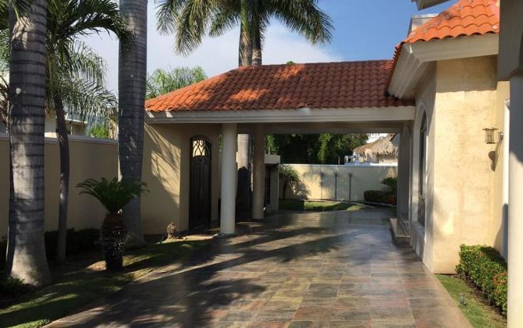 Foto de casa en venta en  , puerta del sol, colima, colima, 808269 No. 02