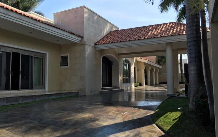 Foto de casa en venta en  , puerta del sol, colima, colima, 808269 No. 04