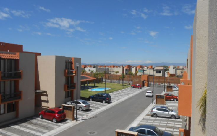 Foto de departamento en venta en puerta del sol cond villa campestre 15 departamento 5d, desarrollo hidalgo desarrollo zapata, corregidora, querétaro, 1727864 no 13