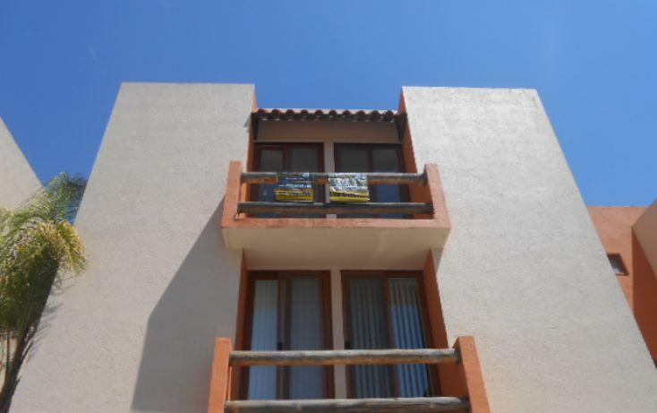Foto de departamento en venta en puerta del sol cond villa campestre 15 departamento 5d, desarrollo hidalgo desarrollo zapata, corregidora, querétaro, 1727864 no 14