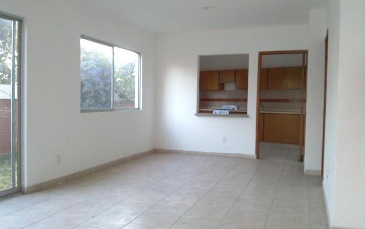 Foto de casa en venta en  , puerta del sol, cuernavaca, morelos, 1527484 No. 02