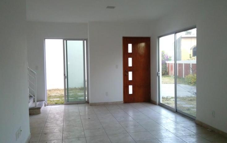 Foto de casa en venta en  , puerta del sol, cuernavaca, morelos, 1527484 No. 03