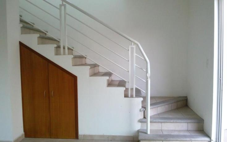 Foto de casa en venta en  , puerta del sol, cuernavaca, morelos, 1527484 No. 08