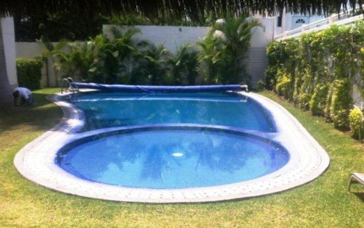 Foto de departamento en venta en, puerta del sol, cuernavaca, morelos, 1562024 no 01