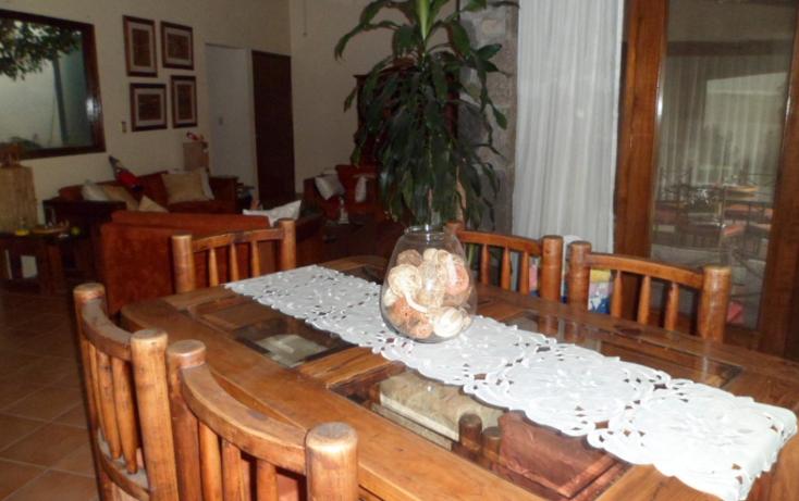 Foto de casa en venta en  , puerta del sol, cuernavaca, morelos, 1647492 No. 05