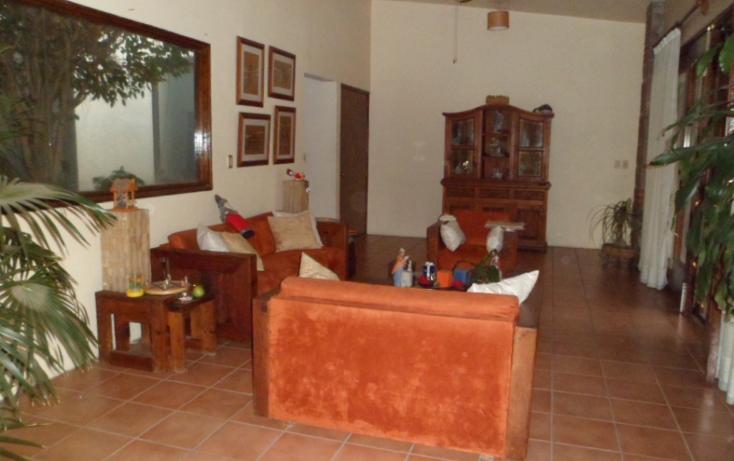 Foto de casa en venta en  , puerta del sol, cuernavaca, morelos, 1647492 No. 06