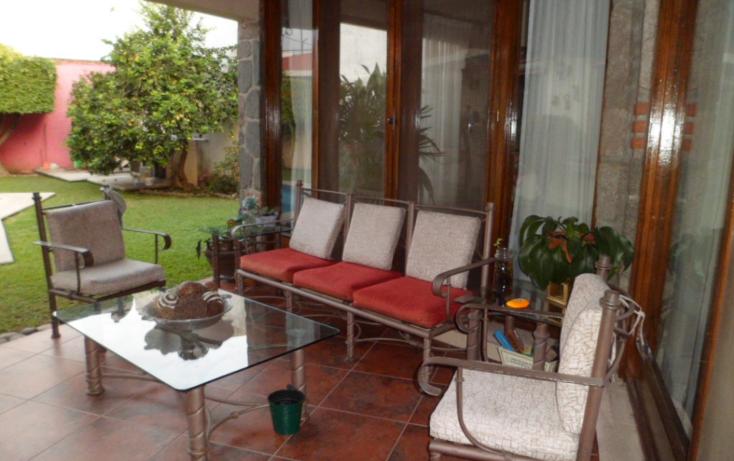 Foto de casa en venta en  , puerta del sol, cuernavaca, morelos, 1647492 No. 18