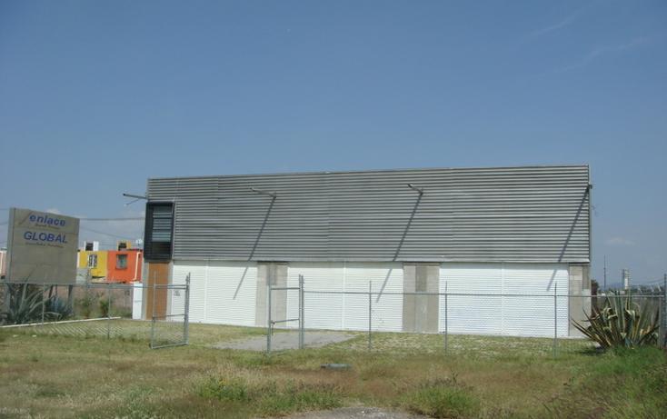 Foto de nave industrial en renta en  , puerta del sol ii, querétaro, querétaro, 1138889 No. 01
