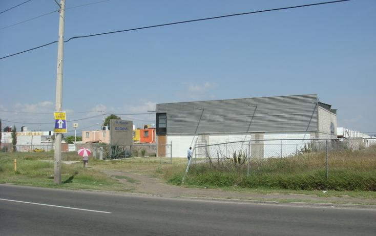 Foto de nave industrial en renta en  , puerta del sol ii, querétaro, querétaro, 1138889 No. 03