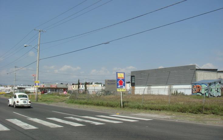 Foto de nave industrial en renta en  , puerta del sol ii, querétaro, querétaro, 1138889 No. 04