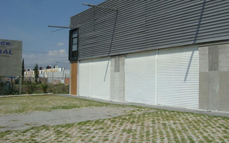 Foto de nave industrial en renta en  , puerta del sol ii, querétaro, querétaro, 1138889 No. 05