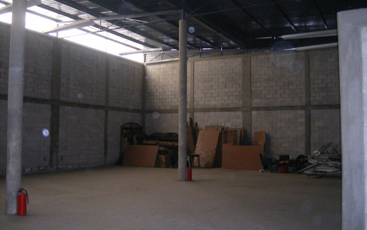 Foto de nave industrial en renta en  , puerta del sol ii, querétaro, querétaro, 1138889 No. 06