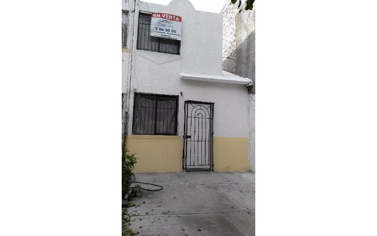 Foto de casa en venta en  , puerta del sol ii, querétaro, querétaro, 1230695 No. 01