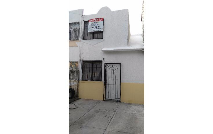 Foto de casa en venta en  , puerta del sol ii, querétaro, querétaro, 1230695 No. 02