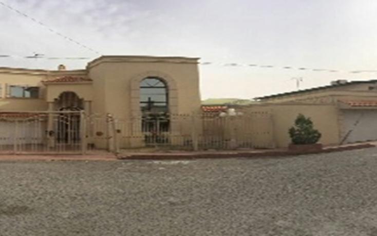 Foto de casa en venta en  , puerta del sol, juárez, chihuahua, 1942209 No. 01