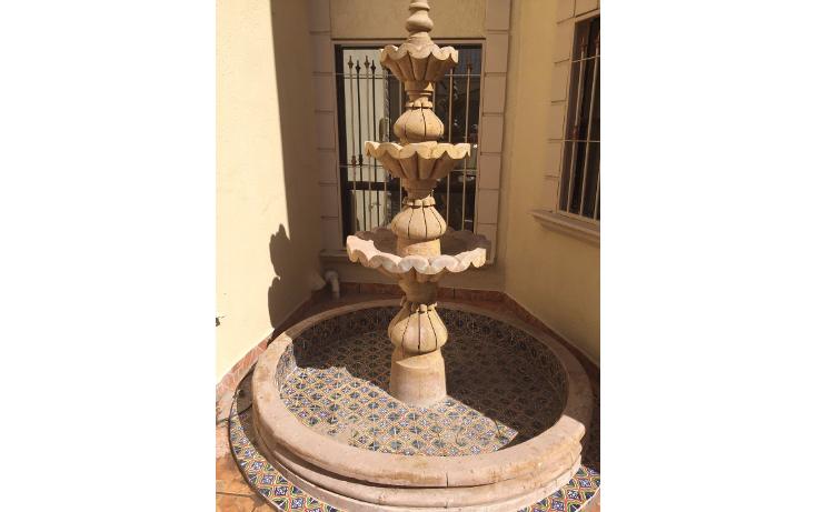 Foto de casa en venta en  , puerta del sol, juárez, chihuahua, 948763 No. 12