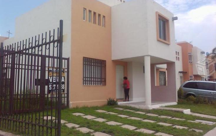 Foto de casa en venta en  , puerta del sol, querétaro, querétaro, 1626407 No. 02