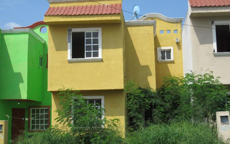 Foto de casa en venta en  , puerta del sol, reynosa, tamaulipas, 1957700 No. 01