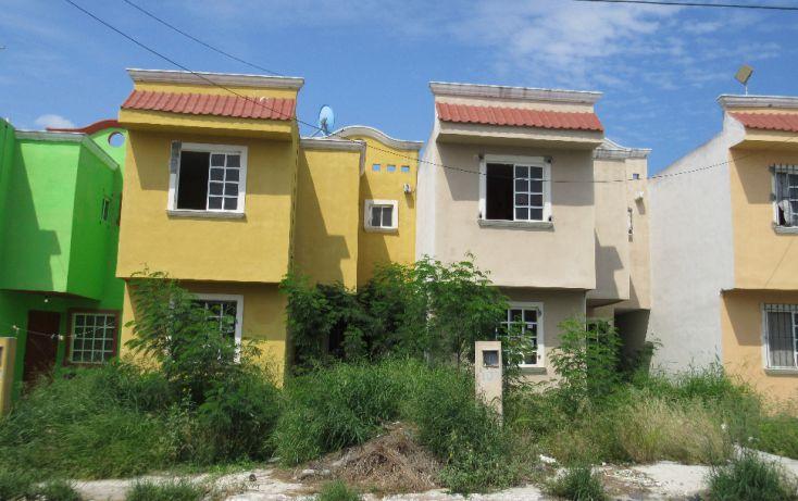Foto de casa en venta en, puerta del sol, reynosa, tamaulipas, 1957700 no 02