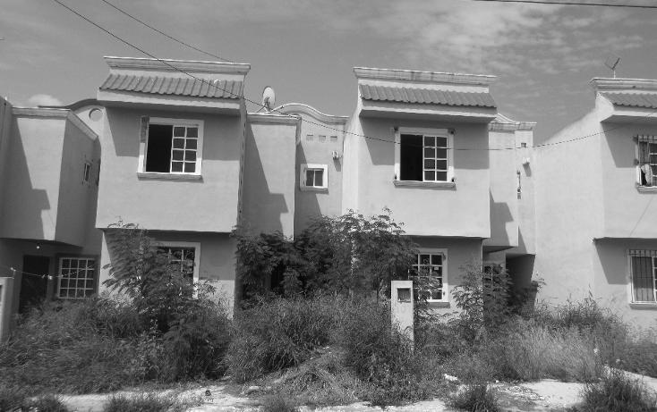 Foto de casa en venta en  , puerta del sol, reynosa, tamaulipas, 1957700 No. 02