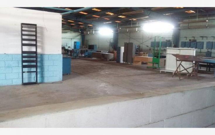 Foto de nave industrial en renta en, puerta del sol, saltillo, coahuila de zaragoza, 385233 no 02