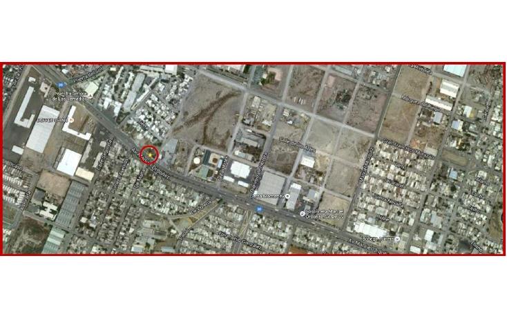 Foto de terreno comercial en renta en  , puerta del sol, santa catarina, nuevo león, 1691518 No. 02