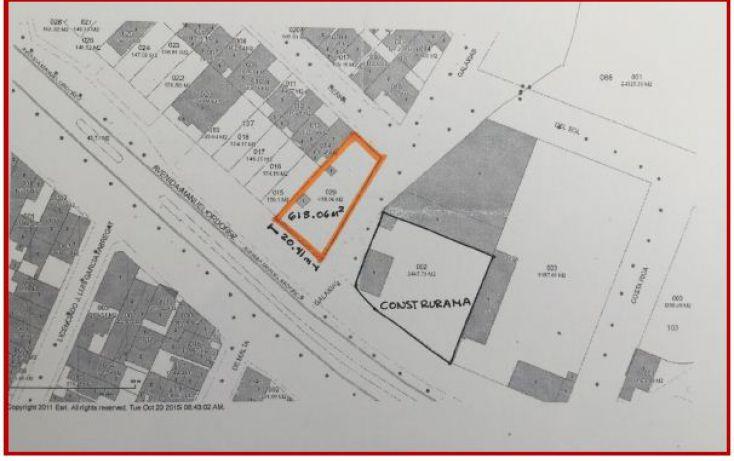 Foto de terreno comercial en renta en, puerta del sol, santa catarina, nuevo león, 1691518 no 03