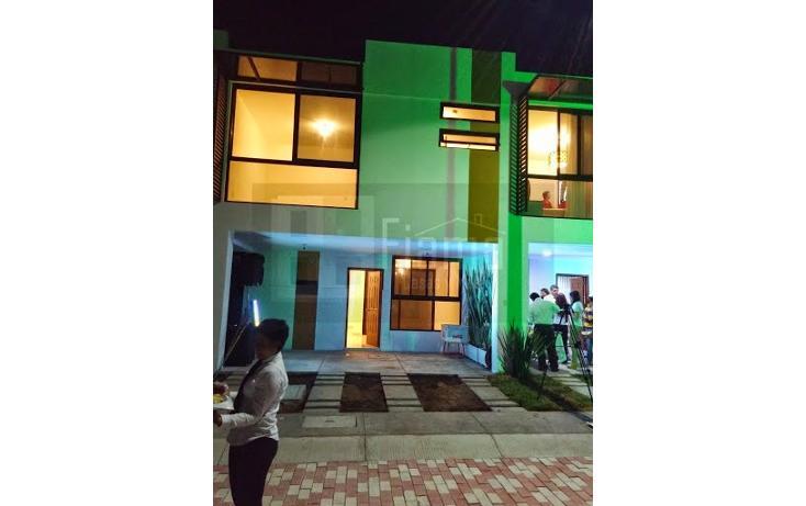 Foto de casa en venta en  , puerta del sol, xalisco, nayarit, 1096797 No. 01