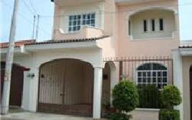Foto de casa en venta en  , puerta del sol, xalisco, nayarit, 1123447 No. 01