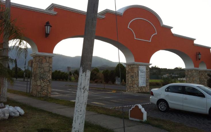 Foto de terreno habitacional en venta en  , puerta del sol, xalisco, nayarit, 1168435 No. 03