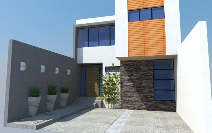 Foto de casa en venta en  , puerta del sol, xalisco, nayarit, 1243113 No. 01