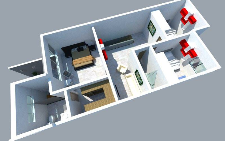 Foto de casa en venta en  , puerta del sol, xalisco, nayarit, 1243113 No. 03
