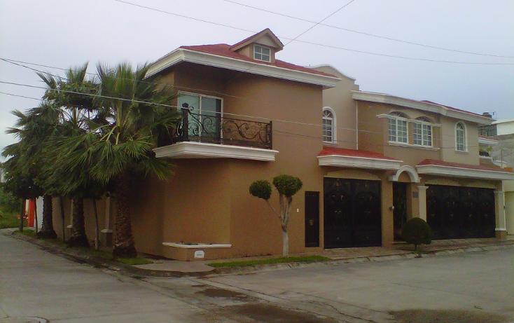 Foto de casa en venta en  , puerta del sol, xalisco, nayarit, 1249859 No. 01