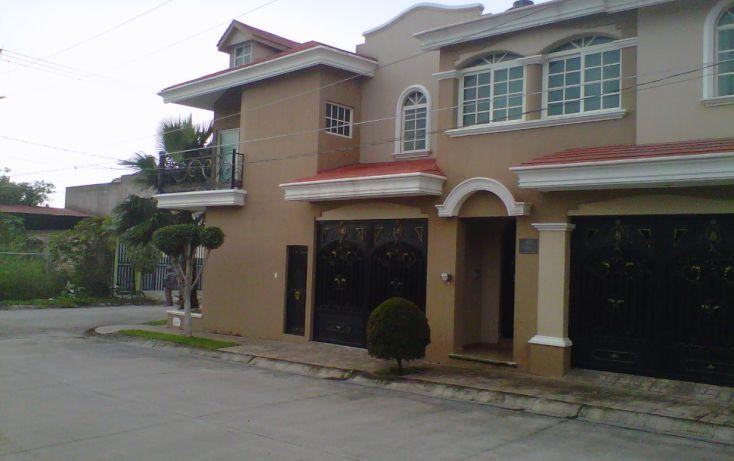 Foto de casa en venta en, puerta del sol, xalisco, nayarit, 1249859 no 02