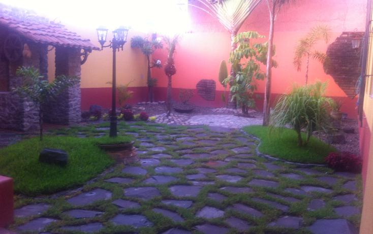 Foto de casa en venta en  , puerta del sol, xalisco, nayarit, 1249859 No. 27