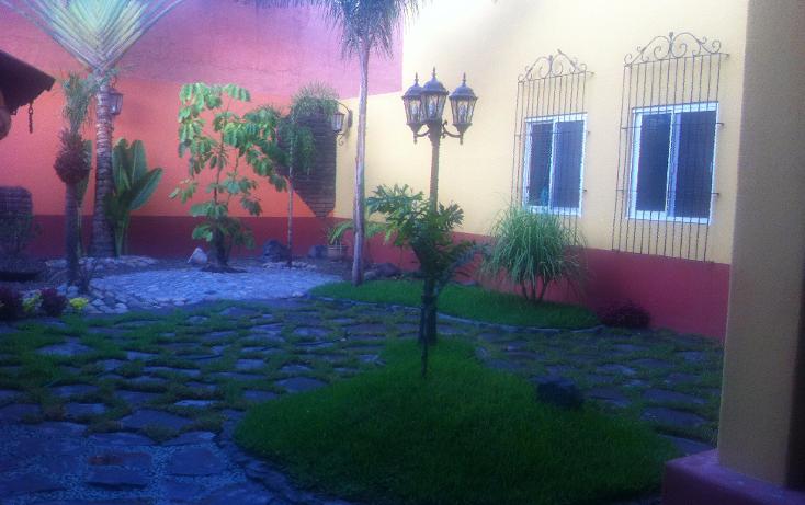 Foto de casa en venta en  , puerta del sol, xalisco, nayarit, 1249859 No. 30