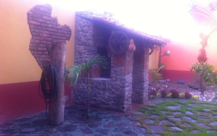 Foto de casa en venta en  , puerta del sol, xalisco, nayarit, 1249859 No. 31