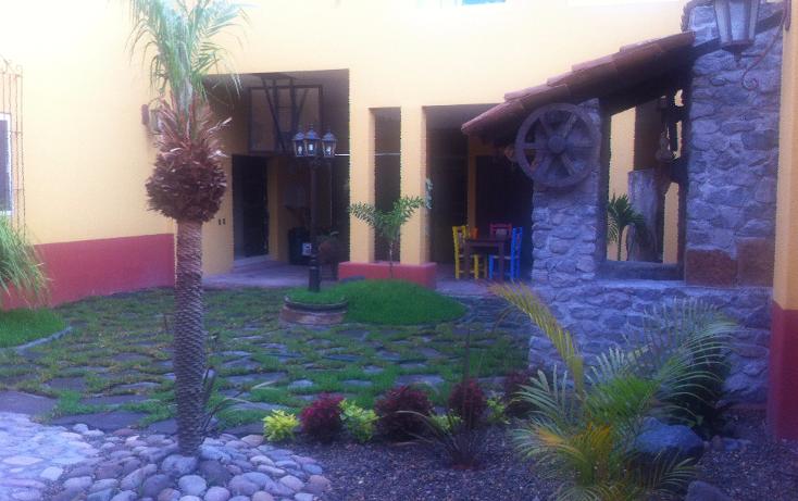 Foto de casa en venta en  , puerta del sol, xalisco, nayarit, 1249859 No. 33