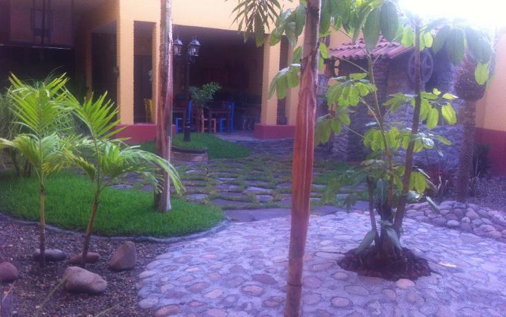 Foto de casa en venta en  , puerta del sol, xalisco, nayarit, 1249859 No. 35