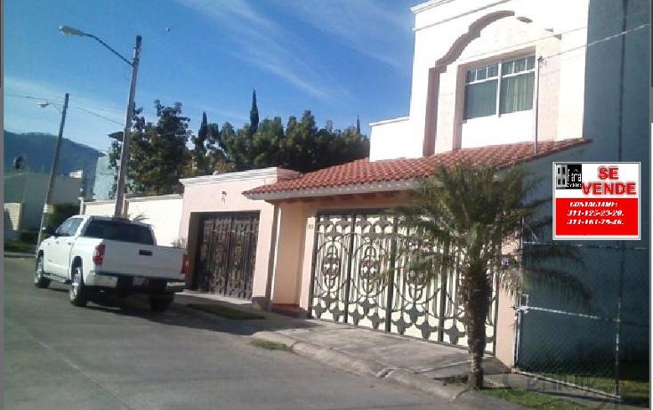 Foto de casa en venta en  , puerta del sol, xalisco, nayarit, 1640554 No. 01